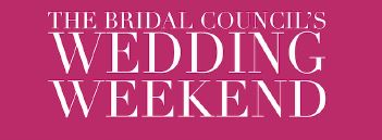 The Bridal Council's Wedding Weekend on Madison Avenue, October 12-13, 2019