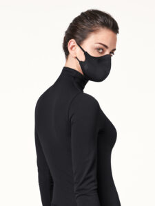 Wolford Care Mask Image