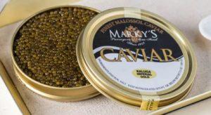 Marky's Caviar on Madison