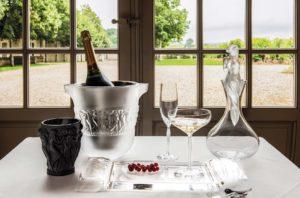 Lalique Visuels lifestyle