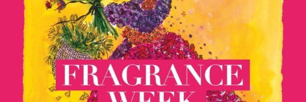Fragrance Week on Madison Avenue March 19 – 28, 2020