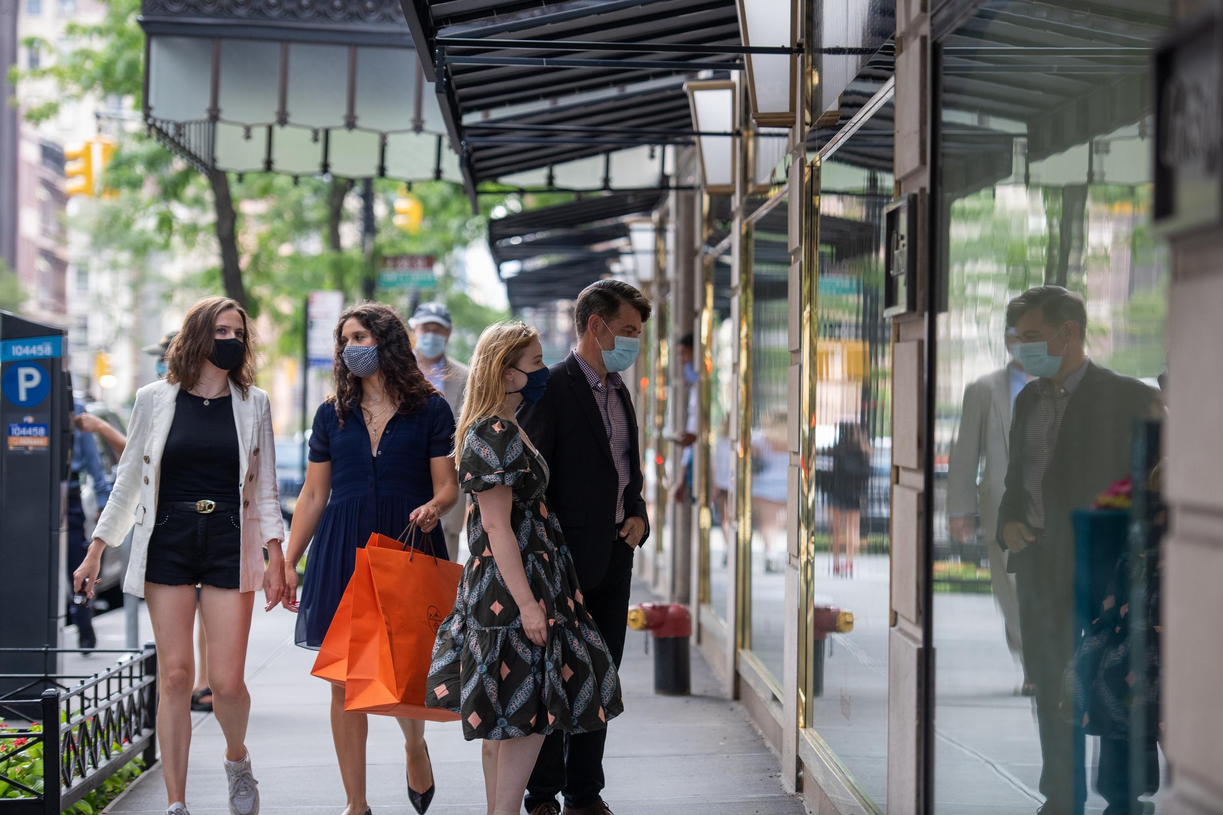 Make a Date on Madison Avenue, February 8-20